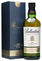 Ballantine Scotch 17 Year 86@